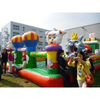 杭州儿童淘气堡出租儿童充气城堡出租笕桥大型儿童充气城堡出租熊出没充气城堡租赁