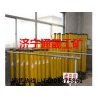 矿用悬浮式单体液压支柱以及配件通晟厂家批发 DW35-200/100X悬浮单体支柱