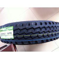 现货供应 7.50R16 三线花纹 全钢丝轮胎 加厚耐磨 卡车轮胎