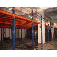 中山东凤电器货架阁楼订做重型货架订做批发厂家