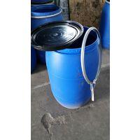 山东东营泰然桶业200升双环闭口塑料桶化工桶水桶二手塑料桶