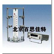 百思佳特xt20977落球法液体粘滞系数实验仪(激光光电计时)