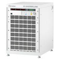 致茂Chroma 63204可编程直流电子负载 600V/100A/5.2KW