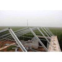 通达供应花卉温室建造规范