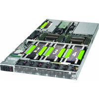 超微1028GQ-TR/1028GQ-TRT 1U4GPU服务器