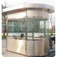 深圳岗亭厂家,不锈钢岗亭,收费岗亭,品质好服务有保证
