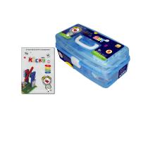 韩端教育机器人新宝乐、ABS材质积木玩具、儿童益智类积木、教具多模型可拼装