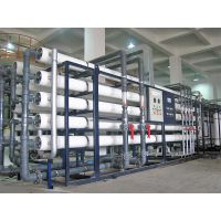 反渗透纯净水设备,20T/H纯化水处理设备
