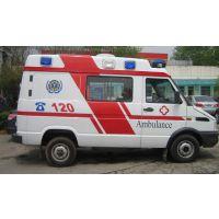 程力专用救护车配置参数价格图片5341×2032×2630,2407(mm)