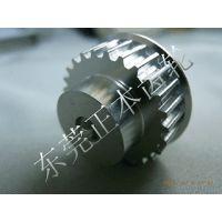 小模数齿轮加工 自动化设备齿轮加工