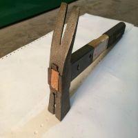 2015新款竹子柄带磁羊角锤量大优惠厂家直销可定做品质保证