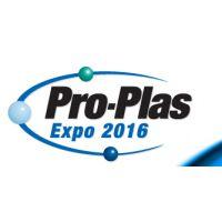 2016年南非塑料展PRO-PLAS EXPO