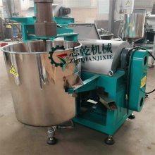 自动排渣离心式油渣分离机 食用油滤油设备