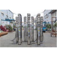 天津热水不锈钢深井泵厂家供应丨优惠报价