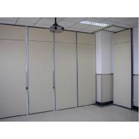 办公室隔断墙隔板可移动折叠移动屏风活动墙带滑轮厂家直销可定制