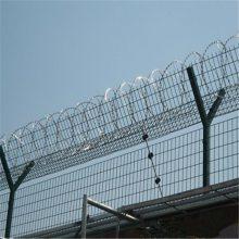 旺来设备隔离网 车间防护铁丝网 仓库隔离网