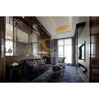 北京不锈钢装饰屏风,304彩色不锈钢屏风,不锈钢屏风厂家,广代金属