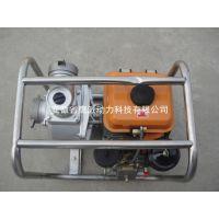 厂家直销鹰派柴油机水泵168三寸农用水泵抽水机自吸泵农业园林灌溉机