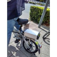 48V17A 改装代驾电动自行车锂电池 单车改装电动车锂电池组代驾