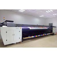 惠州泓润厂家供应软膜灯箱布U打印机喷印机HR5200