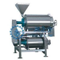 潍坊一洲机械(图)|不锈钢螺旋榨汁机|螺旋榨汁机