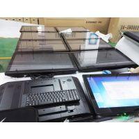 江苏上海浙江山东泰奇克Touchkit32寸27寸大尺寸电容触摸屏厂家