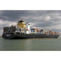 东莞到杭州海运物流/船运公司