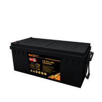 RUZET 12LPG200路盛蓄电池注意事项