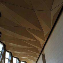 供应供应时尚建筑装修吊顶欧式风格雕花铝单板生产厂家