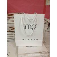厂家直销优质手提袋定制 纸袋 定做牛皮纸袋 服装手挽袋 购物袋