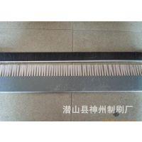 【厂家直销】各种规格型号pvc条刷   pvc板刷  质量保证