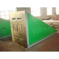 铸铁弯板型号,直角弯板图片,现货铸铁弯板