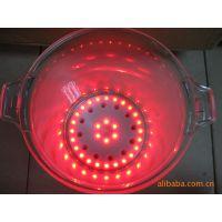 供应发光桶  32颗LED灯红灯冰桶酒桶   酒吧酒楼必用品