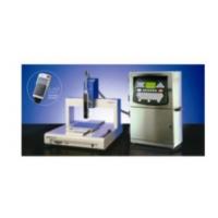 喷墨标识系统 搭载喷墨打印机的台式机器人