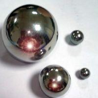供应东莞直径42mm201不锈钢管装饰小圆球