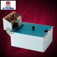 汇利单缸炸锅HY-81电炸锅 电炸炉 商用油炸锅 台式电炸炉