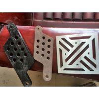金属板切割镂空/广州水切割加工