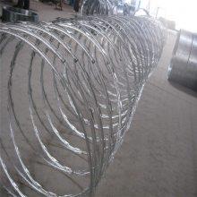 钢丝刺线 带刺钢丝网 隔离铁线