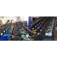 深圳市恒国电力设备有限公司业务部