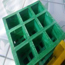 绿化玻璃钢格栅 复合护树板 明沟盖板行道