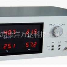 红外CO2果蔬呼吸测定仪价格 JFQ-3150H