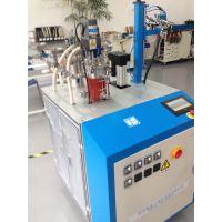苏州精迪丰流控设备专筑环氧树脂灌胶机、聚氨酯灌胶机、机械手画线、真空灌注等