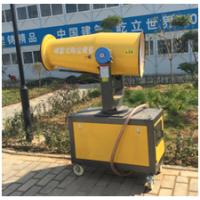 供应郑州建筑工地自动喷雾机(NRJ-60)