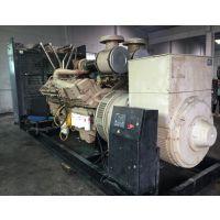 出售一台大功率1340KW原装康明斯柴油发电机组