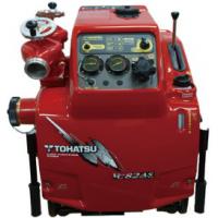 供应【VC82ASEEXJIS 手抬机动消防泵 呼吸器空气泵】东发