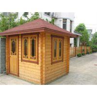 【木屋岗亭】|木屋岗亭厂家|放水木屋岗亭|谐诚户外家具
