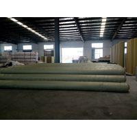 2.0厚HDPE黑色防水板 润泽防渗膜厂家