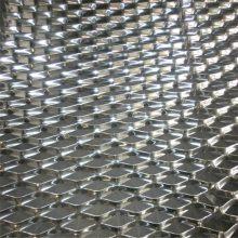 脚踏板钢笆网 钢板网标注 钢板网理论