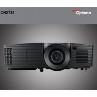 奥图码ONX738投影机4000流明高清商务办公培训投影仪