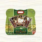 专业厂家定制3d茶叶包装盒精美图案食品包装可来图来样定做